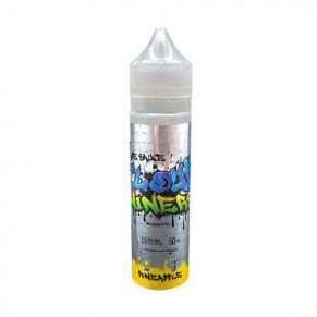 Pineapple - 50ml - Cloud Niners