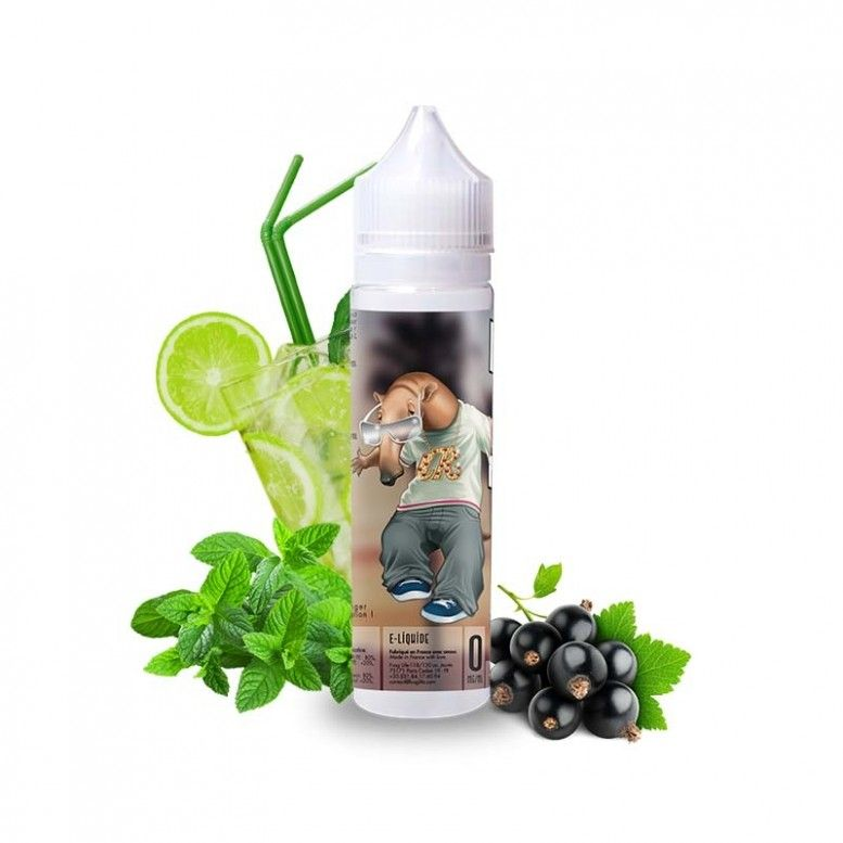 Low Rider - Unicorn - 40ml - The Fuu