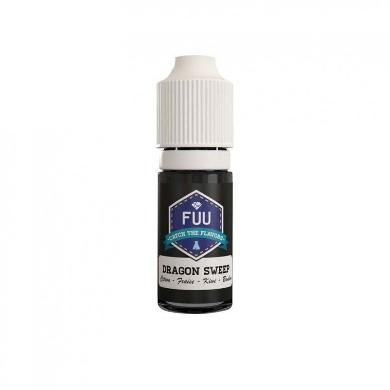 Dragon Sweep - 10ml - CONCENTRE The Fuu