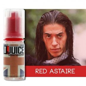 Red Astaire - 10ml - Concentre T-Juice