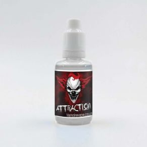 Vape Attraction - 30ml - Concentre Vampire Vape