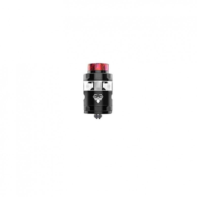 Blitzen - RTA - 5ml - Noir - Geek Vape