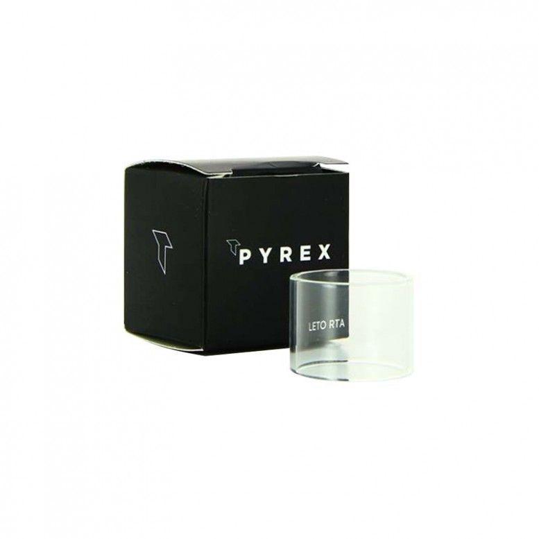 Tank pyrex - Leto RTA - Titanide