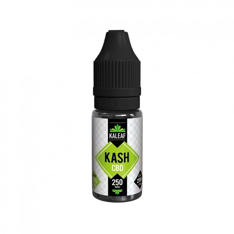 Kaleaf Kash - 10ml - Hemptech