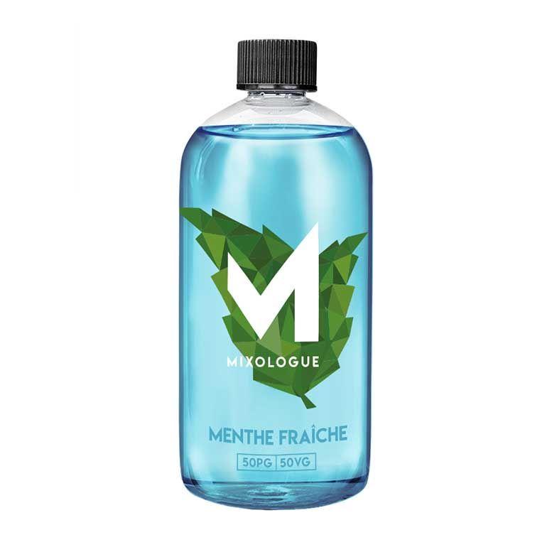 Menthe Fraiche - 500ml - Mixologue