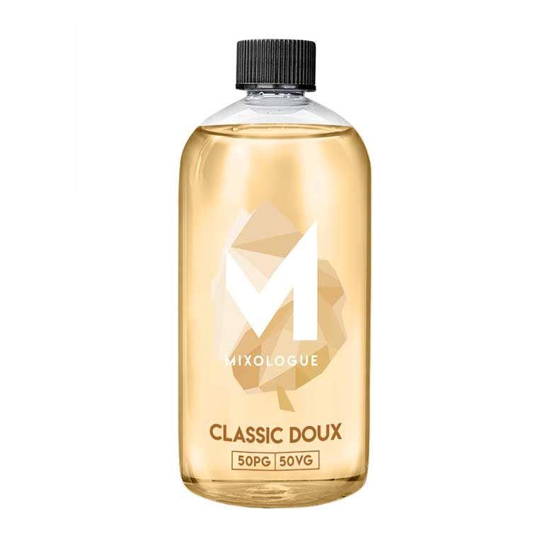 Classic Doux - 500ml - Mixologue
