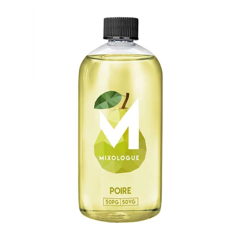 Poire - 500ml - Mixologue