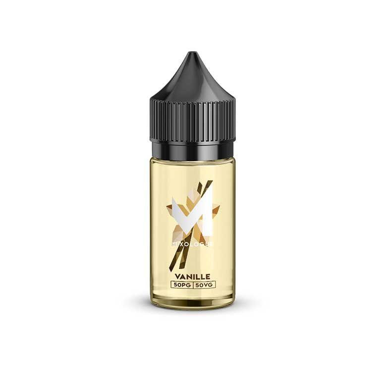 Vanille - 30ml - Mixologue