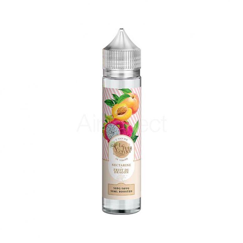 Nectarine Fruit du Dragon - 50ml - Le Petit Verger